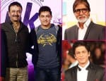 Is PK director Rajkumar Hirani taking a dig at Amitabh Bachchan and Shah Rukh Khan?