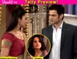 Yeh Hai Mohabbatein: Is Shagun truly disturbed or is she tricking Raman and Ishita? Vote!
