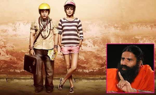 Baba Ramdev- Newest hater of Aamir Khan's PK; demands social boycott of those involved