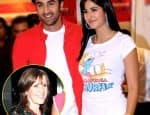Ranbir Kapoor to ask Katrina Kaif's mom her hand in marriage on his New Year visit toLondon?