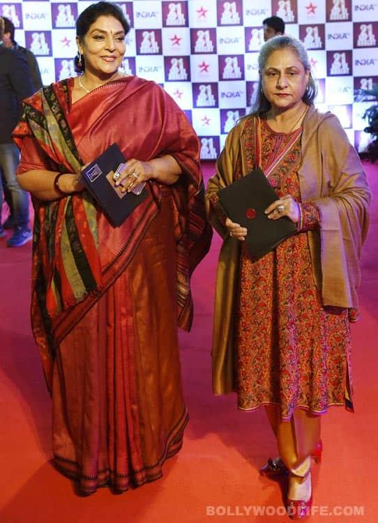 Renuka Choudhary Jaya Bachchan 031214