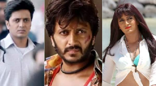 Birthday special: How Riteish Deshmukh owned 2014!