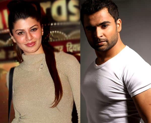 Sachiin Joshi to star with Kainat Arora in Haunting Of Bombay Mills