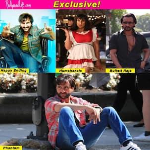 After Happy Ending, Humshakals and Bullett Raja's failure, will Saif Ali Khan's Phantom stand a chance?