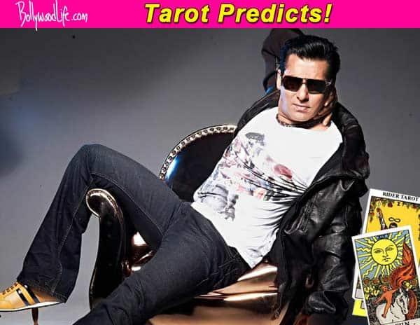 Salman Khan to find true love in 2015?