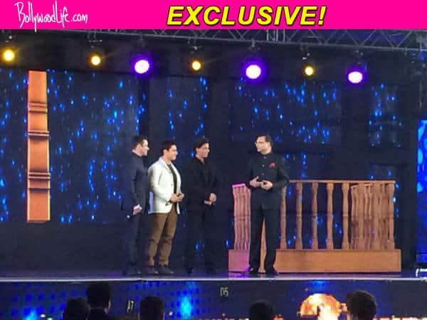 When Salman Khan, Shah Rukh Khan followed the rules and Aamir Khan did not...
