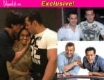 Salman Khan birthday guest list: Will Sanjay Dutt, Aamir Khan and Shah Rukh Khan attend the big bash?