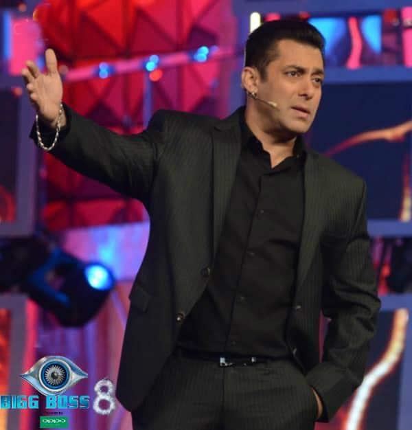 SHOCKING: Salman Khan admits he's a bad host on Bigg Boss 8
