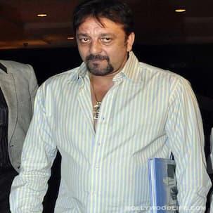 Sanjay Dutt to see PK at a special screening organised by Aamir Khan and Rajkumar Hirani!