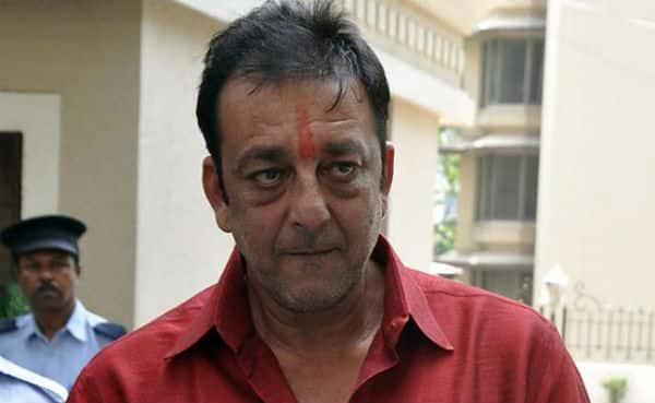 Sanjay Dutt gets 14-day furlough