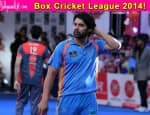 Box Cricket League 2014: Shabbir Ahluwalia storms out of the match!
