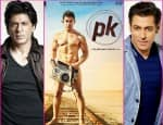 5 lessons Salman Khan and Shah Rukh Khan should learn from Aamir Khan's PK act
