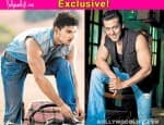 Here's why Salman refused to star in Sooraj Pancholi's debut film Hero!