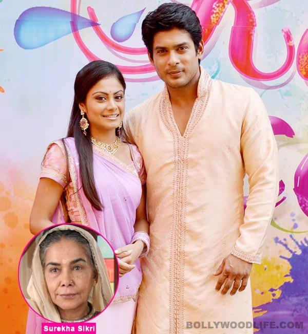 Is Surekha Sikri quitting Balika Vadhu?