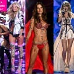 3 most awesome things that happened at the Victoria's Secret Fashion show this year- watch videos!
