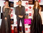 Alia Bhatt, Sidharth Malhotra, Sonakshi Sinha: B-town celebs who made us go WOW and WTF at the Big Star Entertainment Awards 2014!