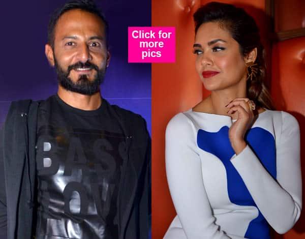 Esha Gupta and Nikhil Chinapa party hard- view pics!