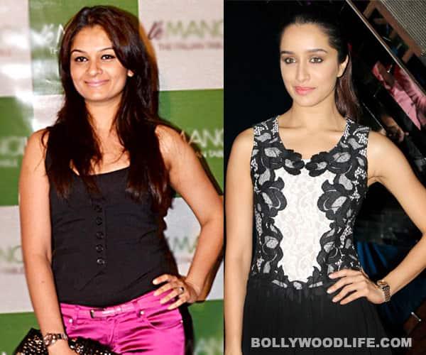 Shraddha Kapoor's aunt Tejaswini Kolhapure pregnant!