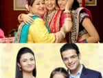 TRP report card: Yeh Hai Mohabbatein and Kumkum Bhagya up their game!