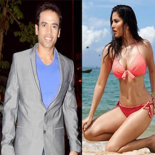 Tusshar Kapoor: Sunny Leone is the number one actress in Bollywood