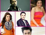 Best of 2014: Kapil Sharma, Drashti Dhami, Rannvijay Singh, Manish Paul- the most popular celebrities on Twitter