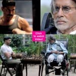 Wazir teaser: Amitabh Bachchan-Farhan Akhtar starrer looks gripping and intense – watch video!