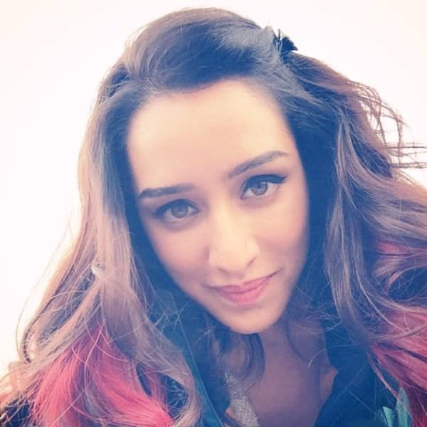 Shraddha Kapoor wraps ABCD 2 shoot in time to attend O show in Las Vegas!
