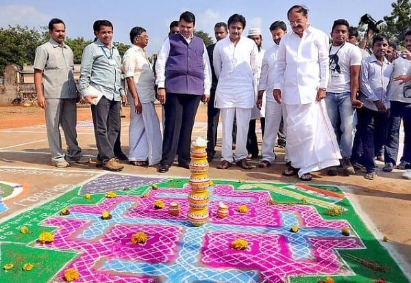 Pawan Kalyan fan frenzy takes over Sankranti celebrations!