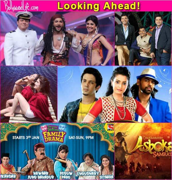 New Year Special: Khatron Ke Khiladi 6, Masterchef India 4, Ashoka Samrat – TV shows to watch out for in 2015