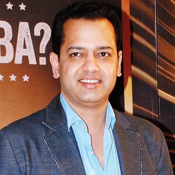 Rahul Mahajan to begin shooting for his debut film 3 Full and 3 Half