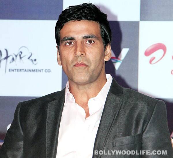 Akshay Kumar: I have given the maximum break to new directors, actors and actresses