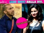 Bigg Boss Halla Bol: Dimpy Ganguly and Ali Quli Mirza out from the winner'srace?