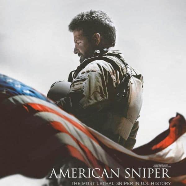 American Sniper movie review: Bradley Cooper's war drama is raw and emotional