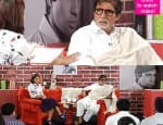 Amitabh Bachchan: I wouldn't choose to get married at all – watch video!