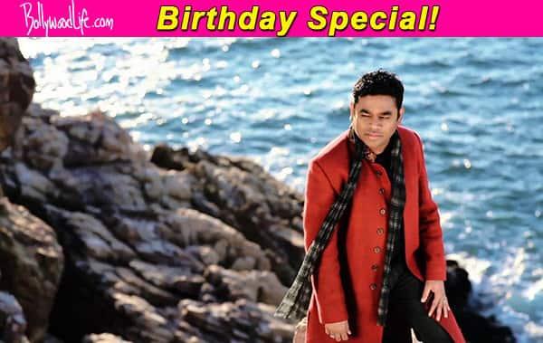 Birthday special: 5 best AR Rahman songs from2014!