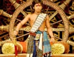 EXCLUSIVE! Siddharth Nigam aka Samrat Ashoka: Television schedules are more hectic than movie shoots