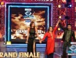 Bigg Boss 8 Halla Bol Grand Finale Live: Gautam Gulati is the last man standing!