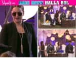 Bigg Boss 8 Halla Bol Grand Finale: Sonakshi Sinha's lathi charge on Karishma Tanna and Gautam Gulati – watch video!