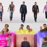 Amitabh Bachchan, Ranveer Singh and Akshay Kumar rock the Birju song from Hey Bro – watch video!