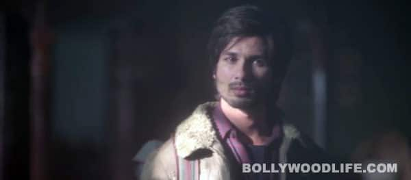 Shahid Kapoor's Haider monologue becomes inspiration for a social networking site!