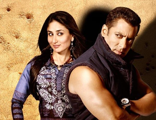 Salman Khan-Kareena Kapoor's Bodyguard to have a sequel!