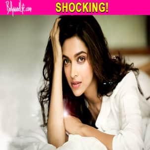 Shocking! Depressed Deepika Padukone sought psychiatrist's help!