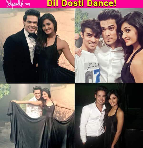 Sanam johar and mohena singh dating