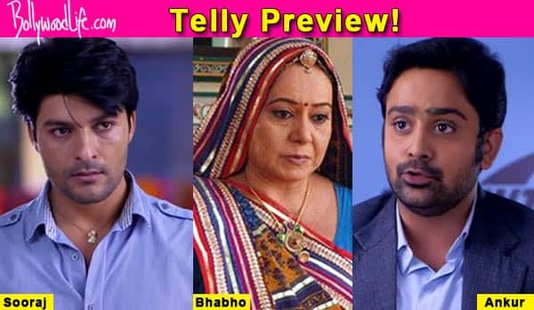 Diya Aur Baati Hum: How will Bhabho and Sooraj react when they come to know about Ankur's evil act?