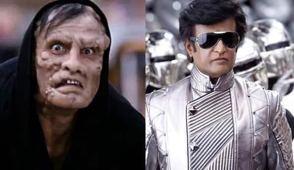 Can Vikram's I beat Rajinikanth's Enthiran at box office?