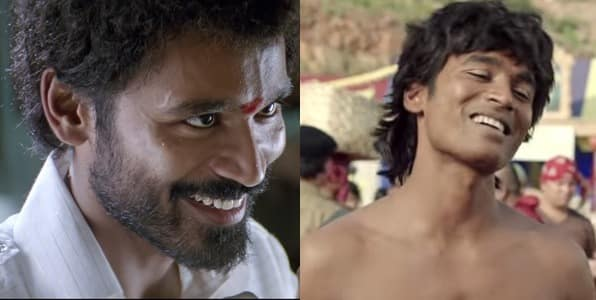 Anegan trailer: Dhanush's fantasy-reincarnation saga raises expectations!