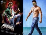 Dhanush's Anegan to clash with Jr NTR's Temper!