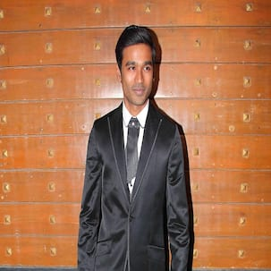 Dhanush excited about his back to back releases in February