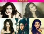 Sonam Kapoor, Sonakshi Sinha, Parineeti Chopra, Bipasha Basu – actresses who need to reinvent themselves this year!
