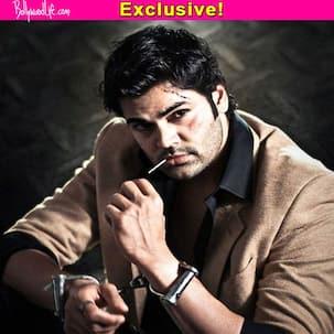 Ganesh Venkatraman: Kudos to Vikram! I would never do anything insane for a role.